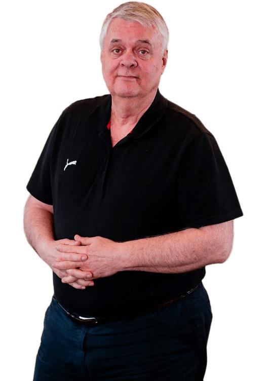 Фрэнк Пьюселик - тренер тренеров